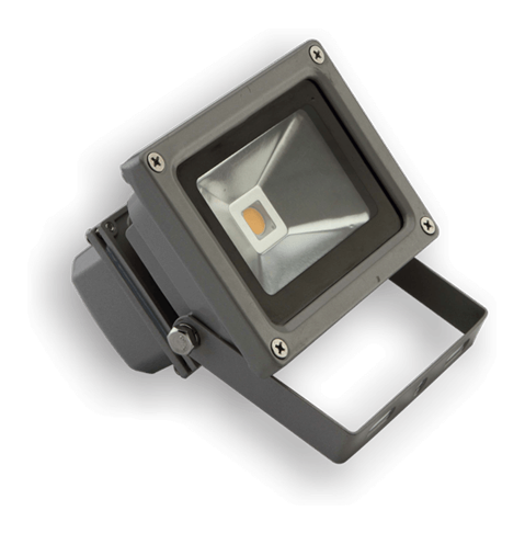 LED Flood light range